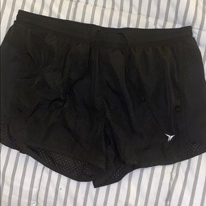 Old navy running shorts